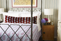 Lumbar/Rectangular Pillows / by Julia Millay Walsh