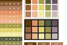 Színek/Colours