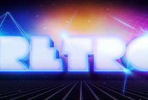 80's Retro Wave