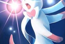 Pokémon Art / I love pokémon!!!
