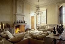 Obývák / Living room