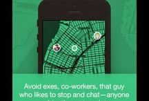 'Cloak' - Real Life Incognito Mode App | Avoid Running into Exes or Awkward People using this app