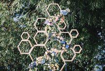 Geometry Wedding