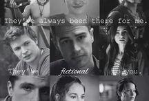 fictionally real