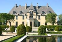 Long Island Mansions / Mansions on Long Island, NY