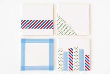 Washi Tape / by FunintheSon