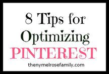 PINTEREST - How to