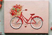 Bisiklet sanat