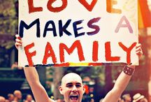 LOVE / is for everyone!
