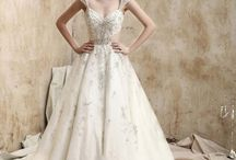 Wedding Dresses / by Jessica Hoffman