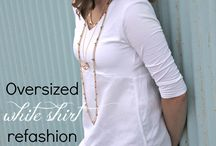 Camisetas Refashion