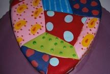 Cakes - My Stuff !!!