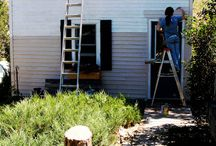 RCL - Decorating Outdoors