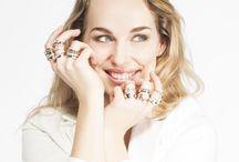 Women´s world / De mooiste sieraden voor elke vrouw!