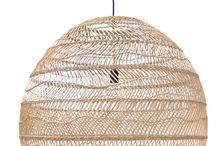 Rotan/Bamboo