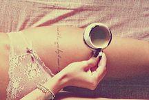 Tattoo / ❤️✊