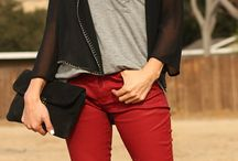Clothing - Casual/Chic