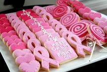 Breast Cancer Fundraiser Event Ideas! / Pink Ribbon Breast Cancer Fundraising!