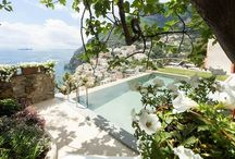 Positano Villas for Rent / Positano vacation rental, Rent apartment Positano, Luxury villa rentals Positano.