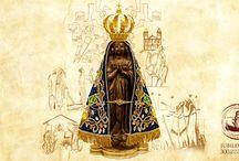 Nossa Senhora Aparecida a Mãe dos brasileiros! / 12 de Outubro de 2015 - É o dia de Nossa Senhora Aparecida, a Mãe dos brasileiros!  A Padroeira do Brasil. Que ela te abençoe e alcance junto de Deus os milagres que você necessita! - http://www.a12.com