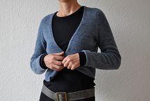 Project Ideas for Skein Merino Silk Sport