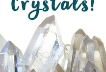 Crystals and Chakras / align and balance from within