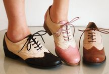 Dansesko og klær