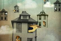 Catrin Welz-Stein / Illustrazione