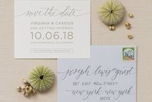 LPCo. Semi-Custom Collection Invitations / WE BELIEVE BEAUTY SHOULD BE ACCESSIBLE. Our Collection of semi-custom invitation suites embody the essence of Lowcountry Paper Co. – thoughtful design, handwritten calligraphy and whimsical illustrations. We created this collection for you, because we understand your need for beauty and simplicity.