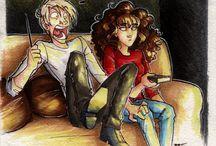 Hermione &