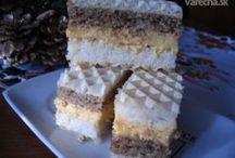 koláčik na oblatke