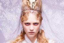 Hair - Ice queen