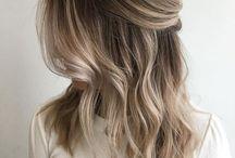 Hair Plans