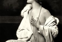 Ziegfield Follies / by Hal Brower