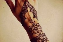 Henna obsession