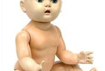 Rosebud Baby Dolls