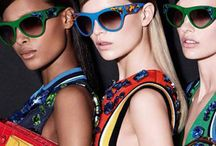 Spring/Summer 2015 / The hottest looks from the best designers in eyewear. Updated for spring/summer 2015