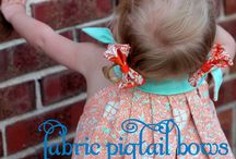 Kids Clothing Tutorials and Ideas / by Melissa Hemming