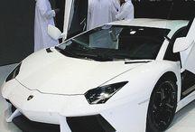 jätte coola bilar