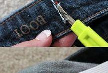 Modificari îmbrăcăminte