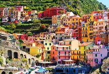 Italia  / ❤️