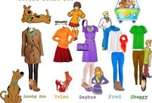 Parties and costumes