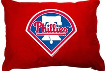 Pet Gear / Show your Phillies spirit with your furry friends!   Dress your pet like a true Philadelphia Phillies fan with a selection of pet apparel and other team-themed accessories for animal companions. / by Philadelphia Phillies