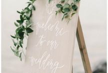 Concept: Minimalist Wedding - Pure and Simple / Cactus and Lace Weddings | All Inclusive Las Vegas Desert Wedding Planners-An elegant yet beautifully simple look in florals and decor. Clean whites and off white tones, or may also be mixed with pops of occasional color for accent and vibrancy, lots of eucalyptus accents or other elegant simple narrow vines and botanical accents.