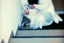 EveNue Costumes photography - Zombie Nurse