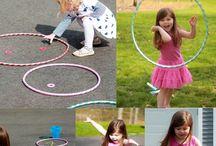 Gyerkőc és felnőtt játékok