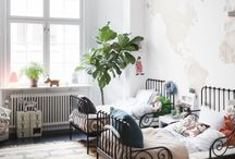 Bambinos Rooms