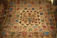 Quilts Blended Quilts