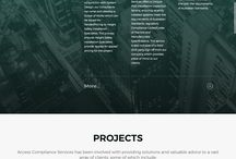More One Page Website Awesomeness