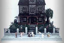 LEGO- Non-fandom